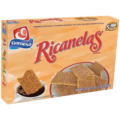 Ryvita whole grain cracker bread gives