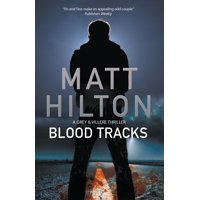 Blood Tracks : A New Action Adventure Series Set in Louisiana