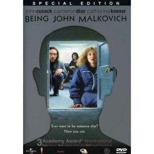 Being John Malkovich (Special Edition) (Widescreen)