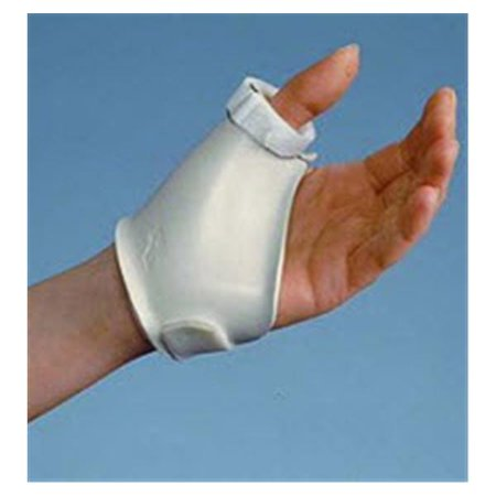 WP000-A90716 A90716 Splint Thumb Spica Right Medium A90716 From Sammons Preston Quantity 1 Unit