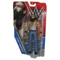 WWE Luke Harper Series #67 Wrestling WWF Action Figure