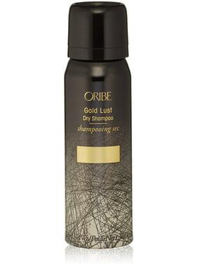 ($22 Value) Oribe Gold Lust Dry Shampoo, 1.3 Oz