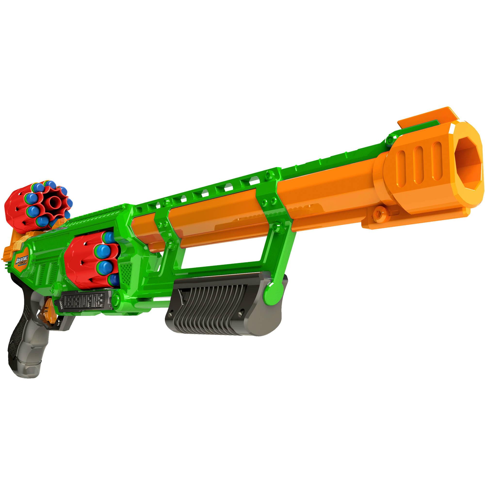 Adventure Force Legendfire Powershot Blaster
