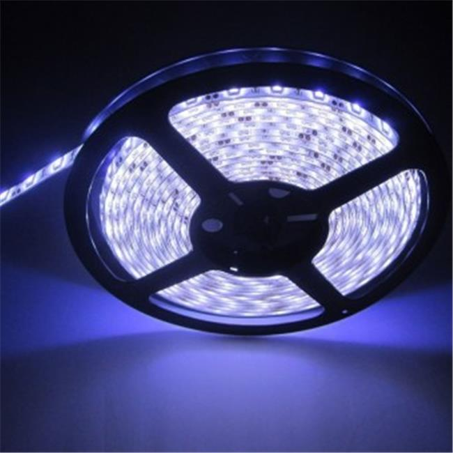 Supernight 5 Metre 16.4 ft. 5630 300 LED SMD Cool White Waterproof LED Strip