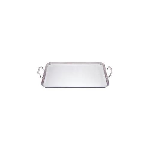 5-Ply Stainless Steel Double Griddle by Supplier Generic