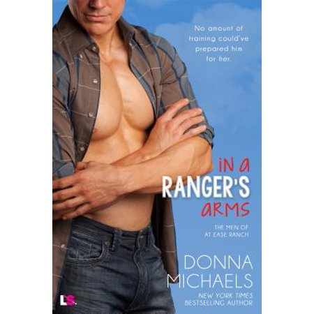 Army Expansion Book - In an Army Ranger's Arms - eBook