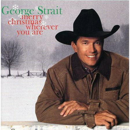 Merry Christmas Wherever You Are (CD)