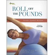 Roll off the Pounds: Aerobic Gymball Workout by