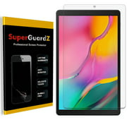 [3-Pack] For Samsung Galaxy Tab A 10.1 (2019) SuperGuardZ Screen Protector, Ultra Clear, Anti-Scratch, Anti-Bubble