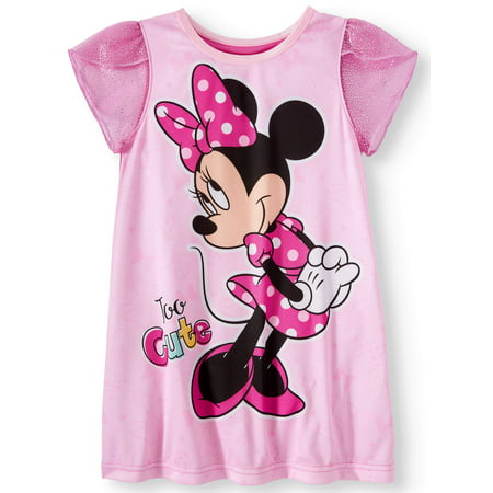 Nightgown (Toddler Girls) - Best Gowns For Girls