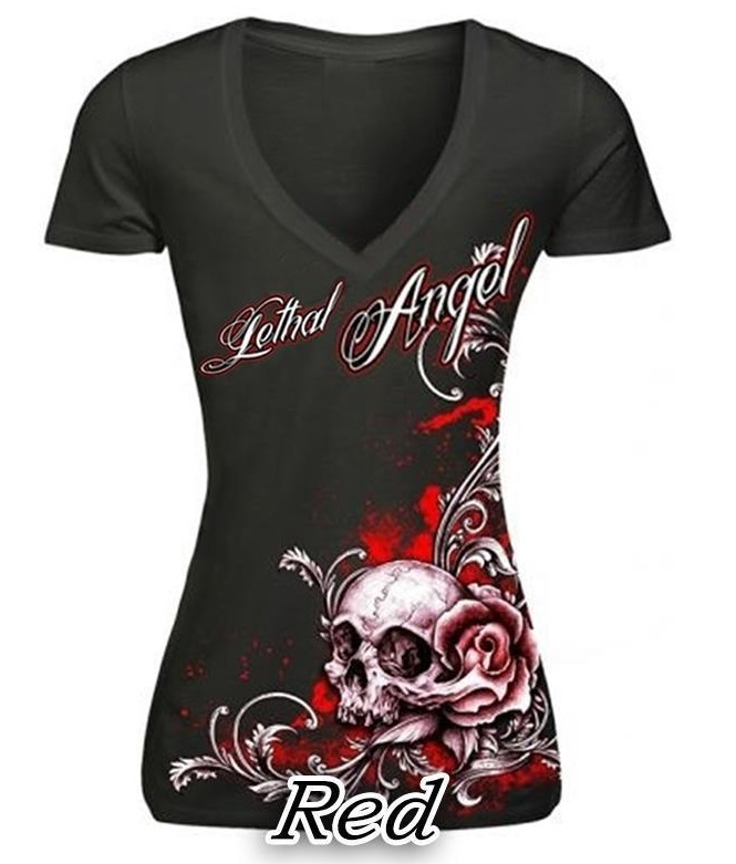 Womens Shirts Short Sleeve Skull Off Shoulder Plus Size Casual Tunic Tops Blouse T-Shirt for Women Ladies Teen Girls