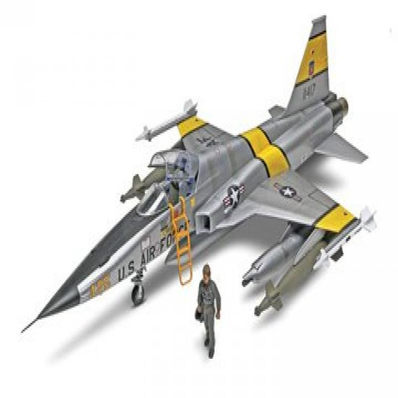 Revell F-5E Tiger II by