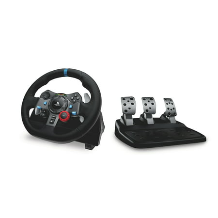 Logitech G29 Driving Force Racing Wheel for Playstation 3 and Playstation