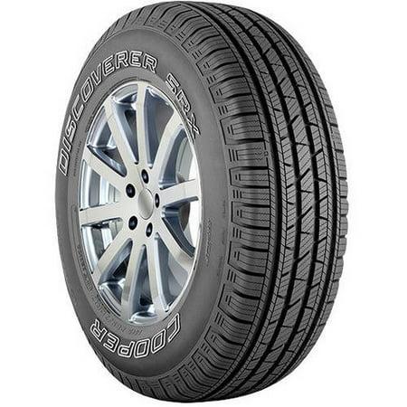 Cooper Discoverer SRX 255/50R20 109 H Tire (Cooper Discoverer Srx 109h Tire 255 50r20)