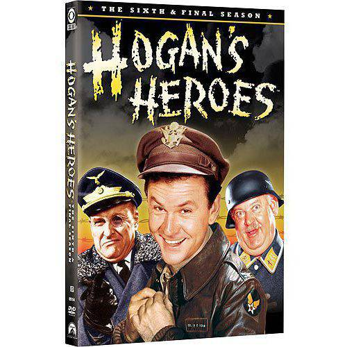 Hogan's Heroes: The Complete Sixth And Final Season (Full Frame)