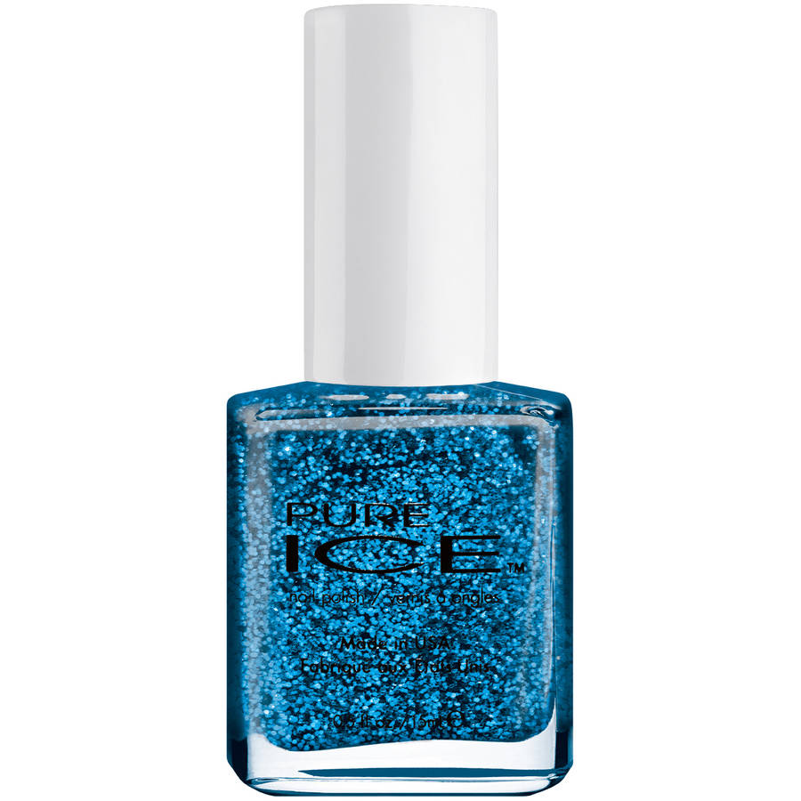Pure Ice Nail Polish, Wide Awake, 0.5 fl oz