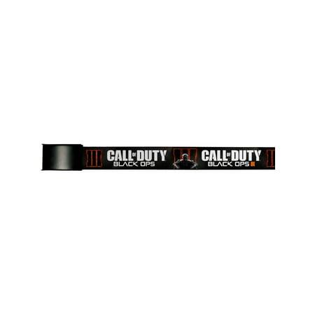 Call Of Duty: Black Ops III Video Game Commander Logo Web