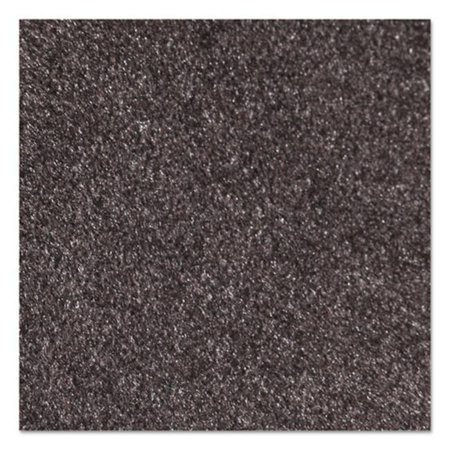Crown Mats & Matting GS0035WA 36 x 60 in. Rely-On Olefin Indoor Wiper Mat - Walnut Crown Mats Matting