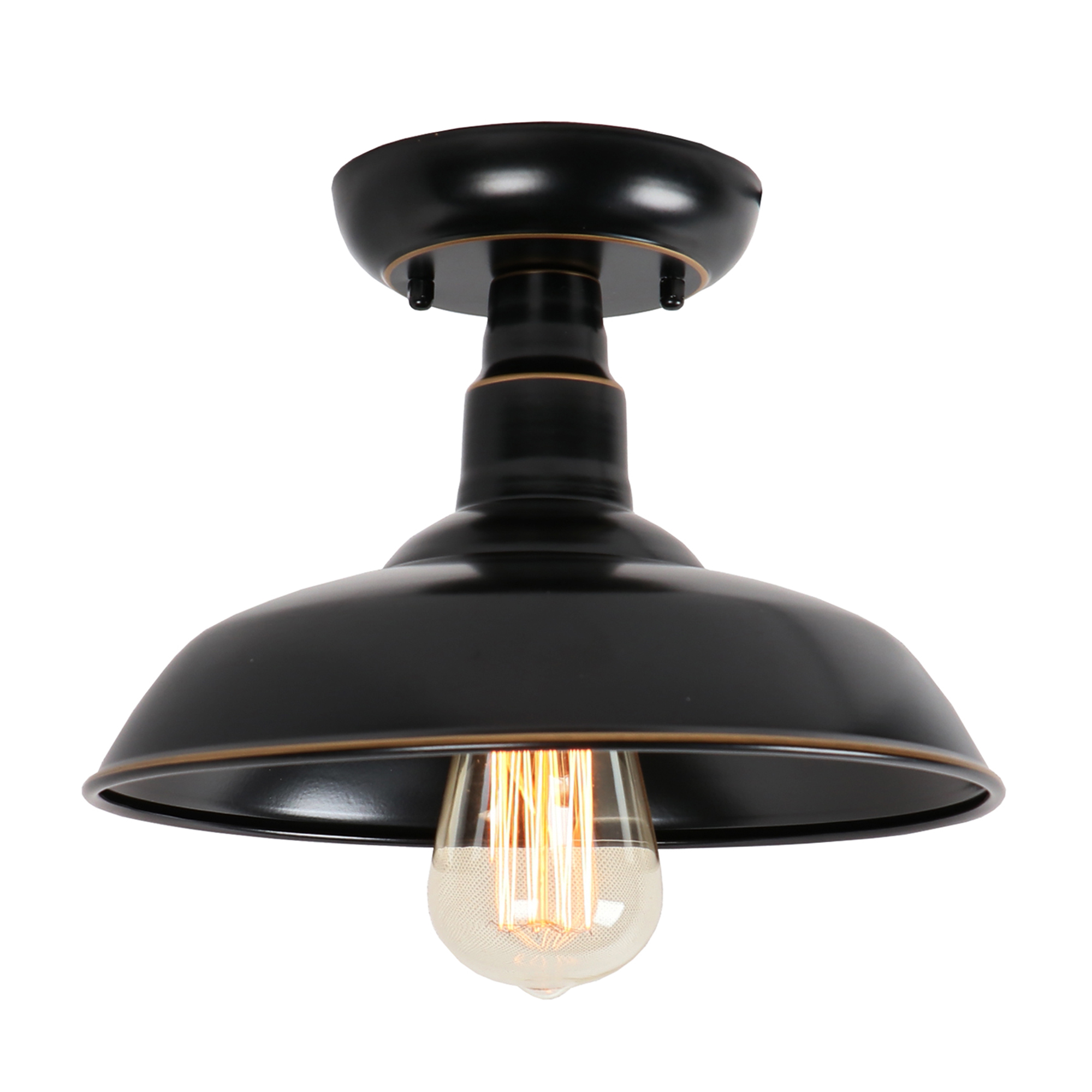 1 Light Outdoor Ceiling Mounted Lighting