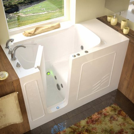 Therapeutic Tubs Tucson 60 39 39 X 30 39 39 Whirlpool Jetted Bathtub