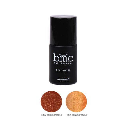 Bmc Thermal Effect Color Changing Nail Lacquer Gel Polish Awakening Collection Walmart Com