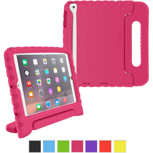 roocase KidArmor Kid Friendly Shock Proof Case Cover for Apple iPad Mini