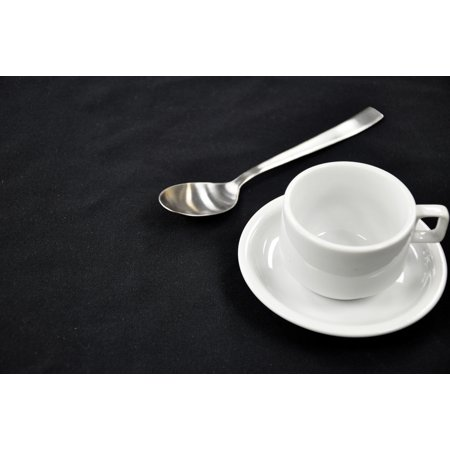 - Nouvelle Legende® Tablecloth - Commercial Grade 52 in. by 96 in. Black