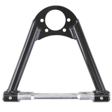 Strut Type Upper Control Arm, Aluminum Cross Shaft, 8-1/2 In