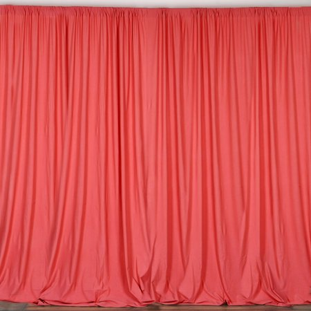 backdrop home ip curtains x party drapes decorations voile ceremony sheer balsacircle feet wedding