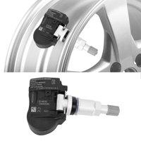 Tebru Car Tire Pressure Monitor Sensor LR066379 Replacement Fits for Land Rover LR2 LR4, LR066379 , TPMS