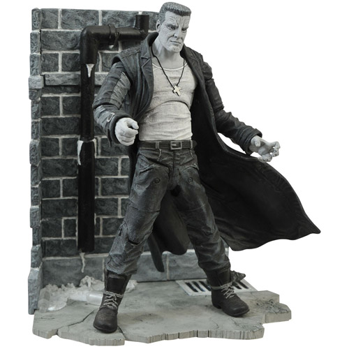 Sin City Select Px Marv Action Figure