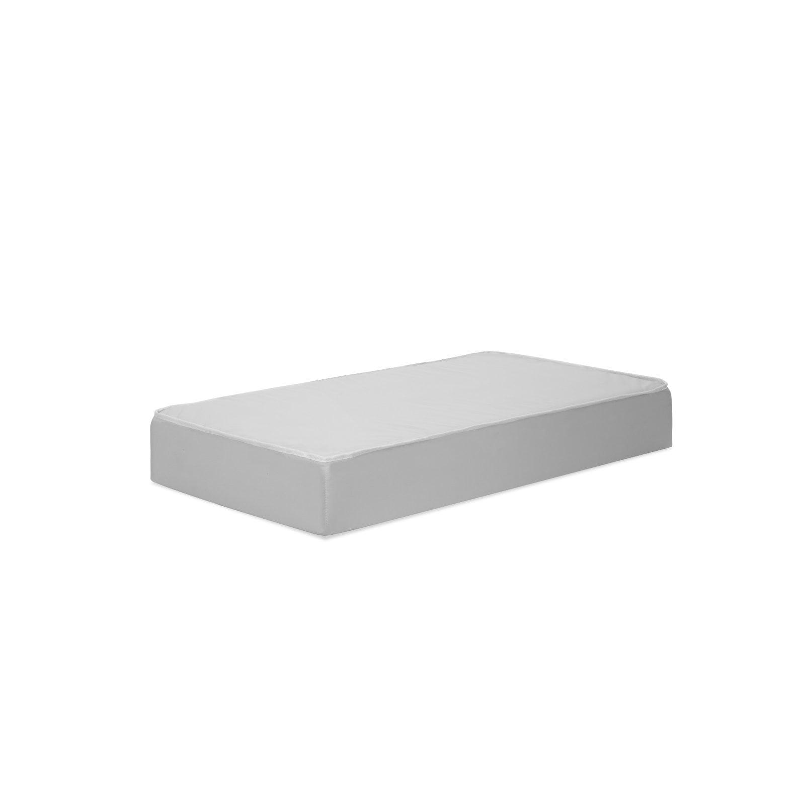 DaVinci Complete Non-Toxic Mini Crib Mattress with Hypoallergenic Waterproof Cover by Davinci