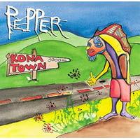 Kona Town (CD)