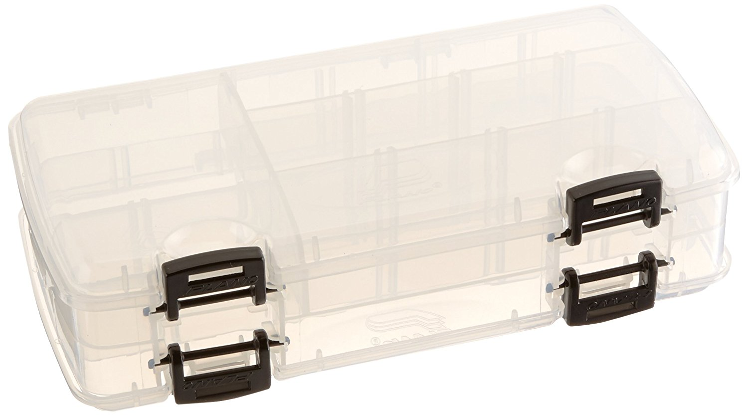 3500 22 double sided tackle box9 23 adjustable compartments by plano