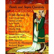 Bards and Sages Quarterly (October 2015) - eBook