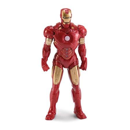 Iron Man Thor Armor (Iron Man Armor Collection Vol. 2 Capsule Q - Mark)