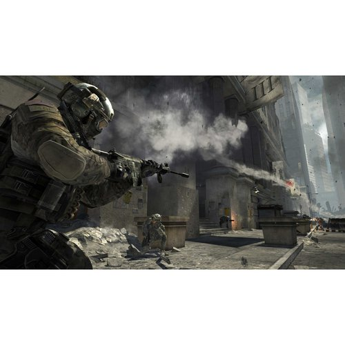 Activision Call of Duty: Modern Warfare 3 - Xbox 360