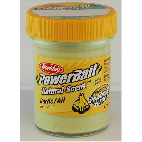 Berkley PowerBait Natural Scent Dough Bait