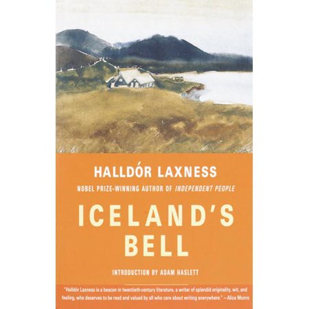 Icelands Bell by