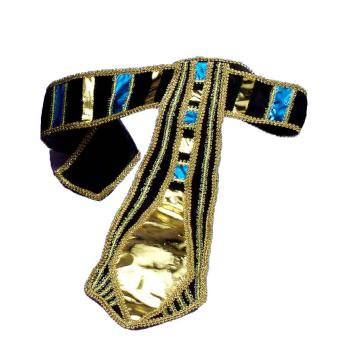 EGYPTIAN BELT](Diy Egyptian Costume)