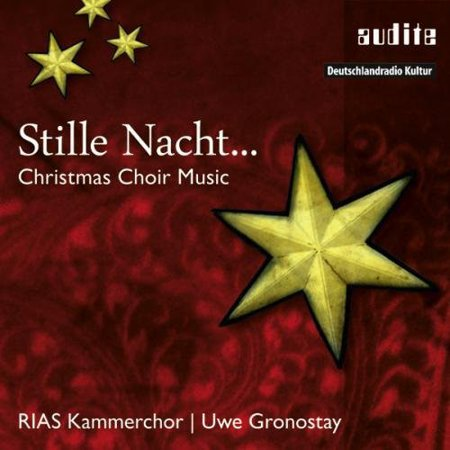 Stille Nacht Christmas Choir Music - This Is Halloween Sheet Music Choir