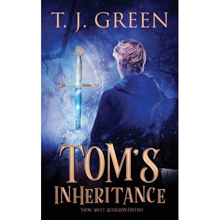Young Fantasy Tube (Tom's Inheritance : Young Adult Arthurian)