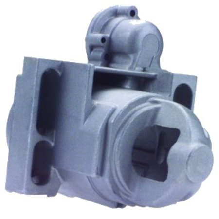 - New Starter Housing for PG260 CHEYENNE, BLAZER