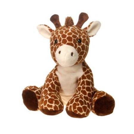 Fiesta - Comfies 14.5 Inch Giraffe - Stuffed Giraffes