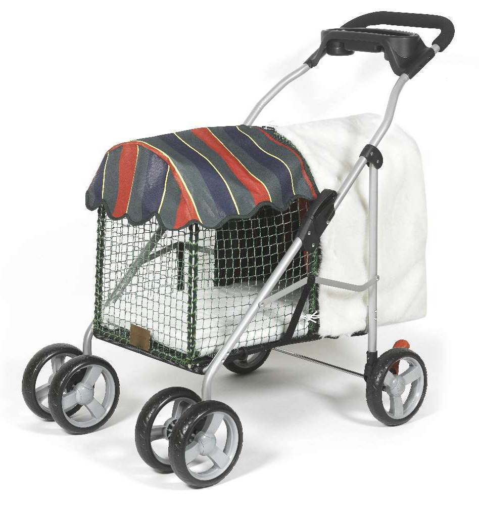 Kittywalk Original Stroller All Weather Gear