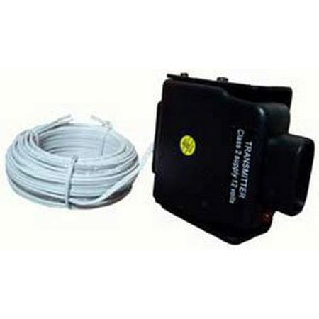 genie garage door openers 36450b safety sensor transmitter. Black Bedroom Furniture Sets. Home Design Ideas