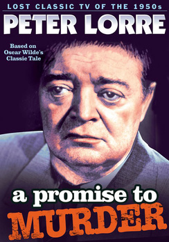A Promise to Murder (DVD) by ALPHA VIDEO DISTRIBUTORS
