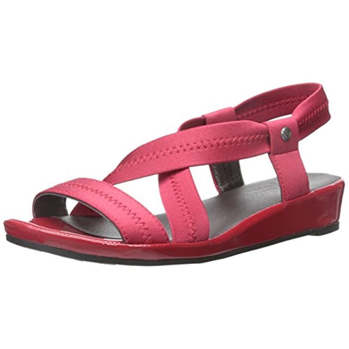Lifestride Womens Debutante Stretch Slingback Sandals by LifeStride