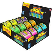 California Scents Car Scents 12-Unit Pack, Assorted Fragrances
