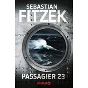 Passagier 23 - eBook